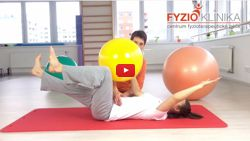 YT BOSU Exercise1