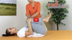 YT relaxing lower back