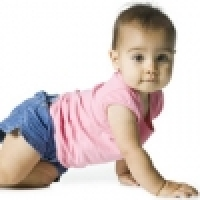 Psychomotor development of the child - 7 to 8 months