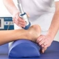 Use of radial shock wave therapy by professional athletes