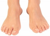 Podology and podiatry - care for the feet