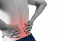 Exercises against pain in the lower back and sacrum