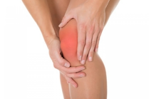 Exercises against pain in the knees