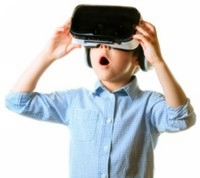 Use of the virtual reality in physiotherapy