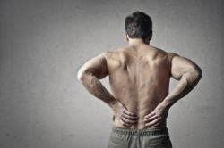 Exercises for stabilizing the lower back and sacrum