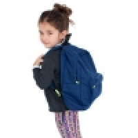 Briefcase backpack and its positive effect on the development of children