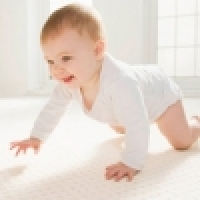 Psychomotor development of the child - 9 to 10 months